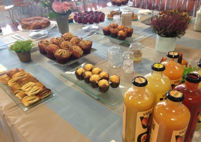 Catering para empresas en Madrid